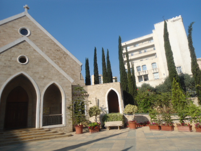 House of the Evangelical Church